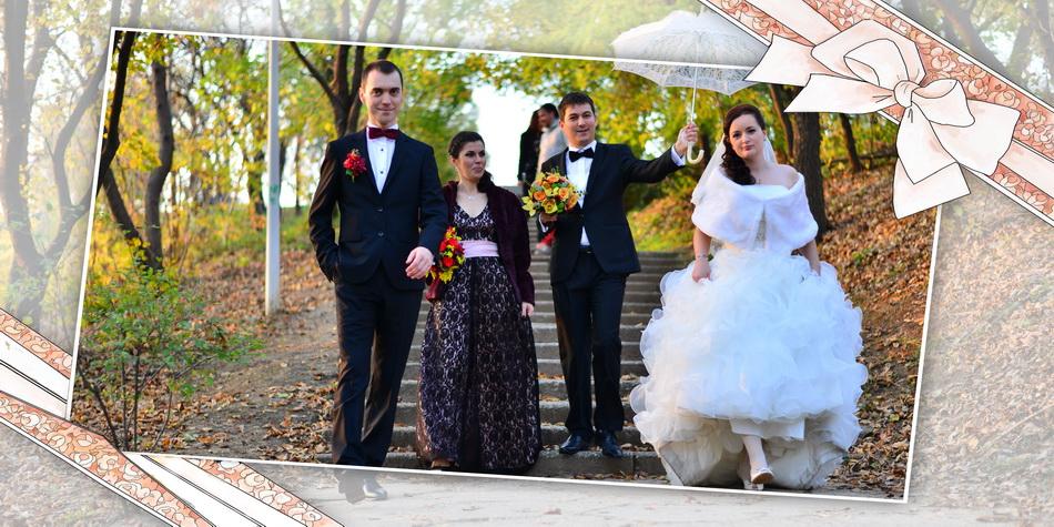 album fotocarte nunta